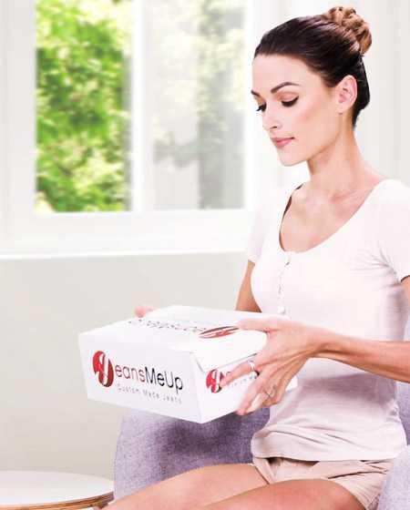 Commande et livraison de vos jeans pour femmes et hommes sur mesure et selon vos envies - des jeans sur mesure pour tous